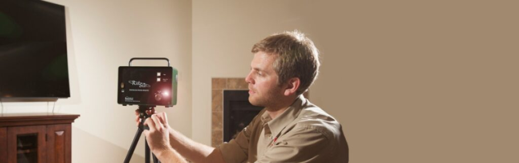 Radon Testing Fargo ND