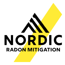 Nordic Radon Mitigation logo