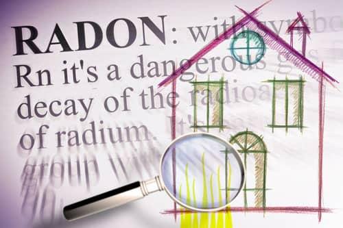 Radon Testing in Moorhead MN
